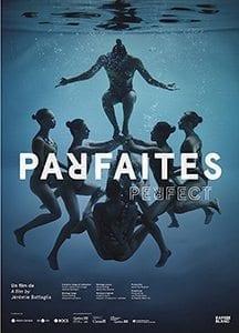 Perfect - filmy o pływaniu