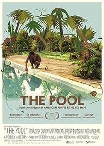 pool filmy o plywaniu