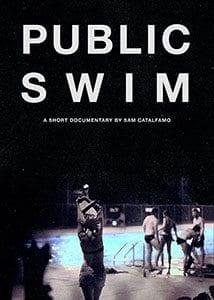 publicswim filmy o plywaniu