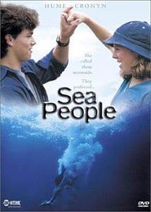 seapeople filmy pływackie