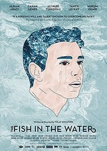 Suda Balik - swimming movies