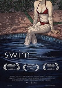 Swim - filmy o pływaniu
