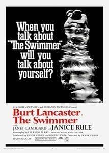 swimmer filmy o plywaniu