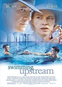 swimmingupstream filmy o pływaniu