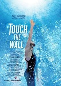 Touch The Wall filmy o pływaniu