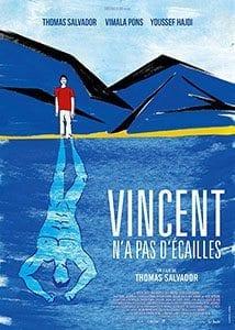 vincent - filmy o plywaniu