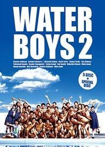 waterboys2 filmy o plywaniu