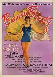bathingbeauty swimming movies