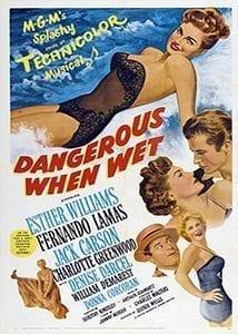dangerouswhenwet filmy o plywaniu