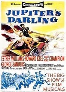 jupitersdarling filmy o plywaniu