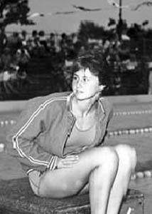 olympicswimmers filmy o plywaniu