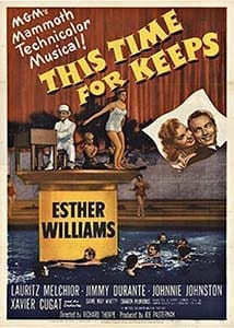 thistimeforkeeps filmy o plywaniu