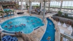 Aquapark Reda Basen Reda