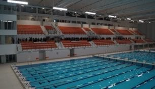 Zatoka Sportu Lodz Basen Olimpijski