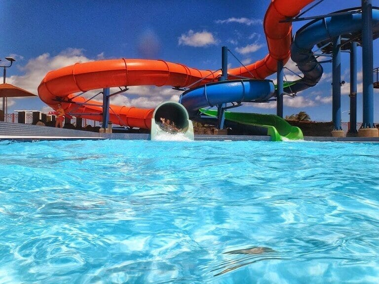 Aquapark-Solpark-Kleszczow