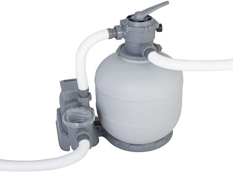 pompa filtrujaca