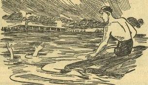 uczmy sie plywac