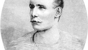 Kapitan Matthew Webb