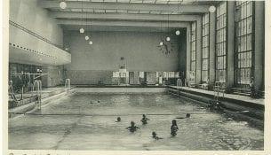 Pływalnia Bytom