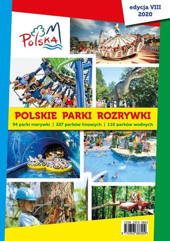 Polskie Parki Rozrywki 2020