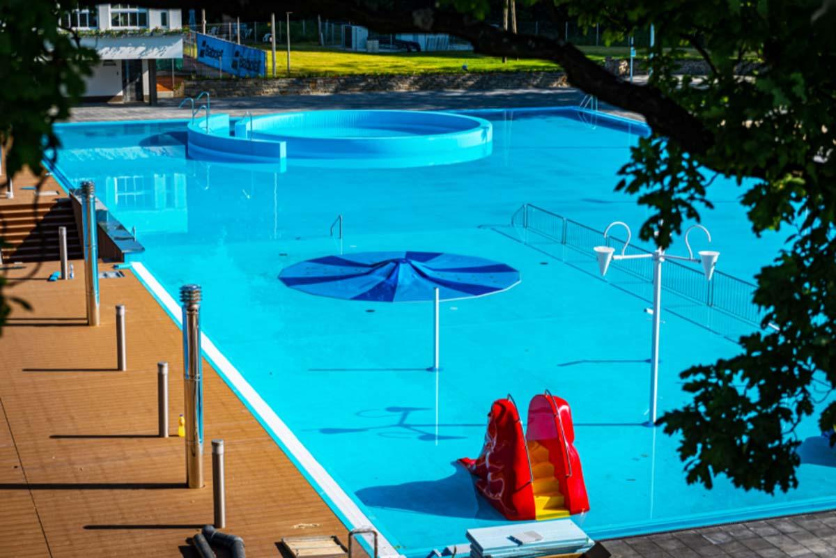 Park Kąpielowy Wisła
