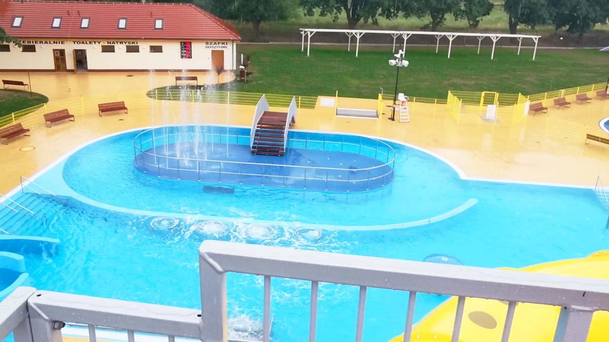 Aquapark Legnica